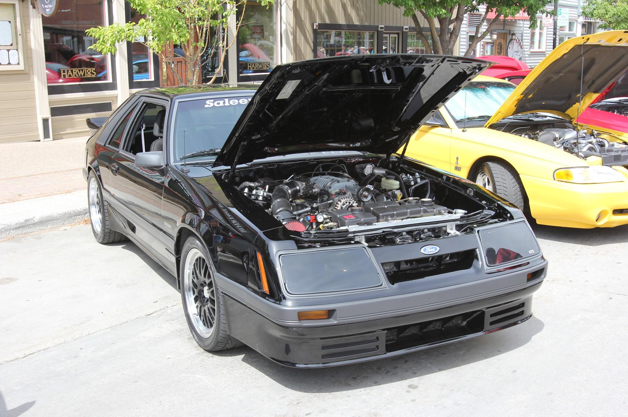 Replica Car Ford 03