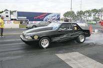 2015 Nmra Mustangs Burnout Black