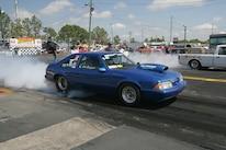 2015 Nmra Mustangs Burnout Dark Blue