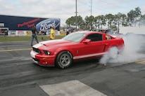 2015 Nmra Mustangs Burnout Red