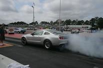 2015 Nmra Mustangs Burnout Rear Silver
