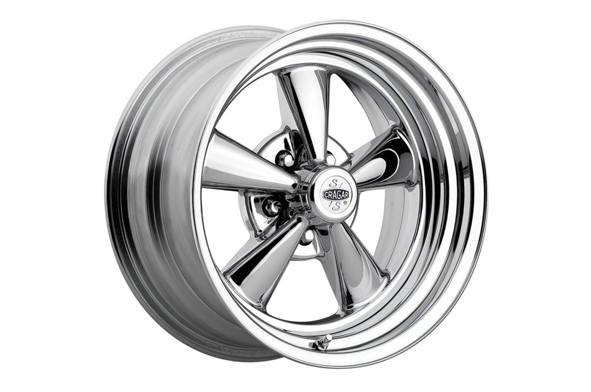 Cragar Ss Wheel