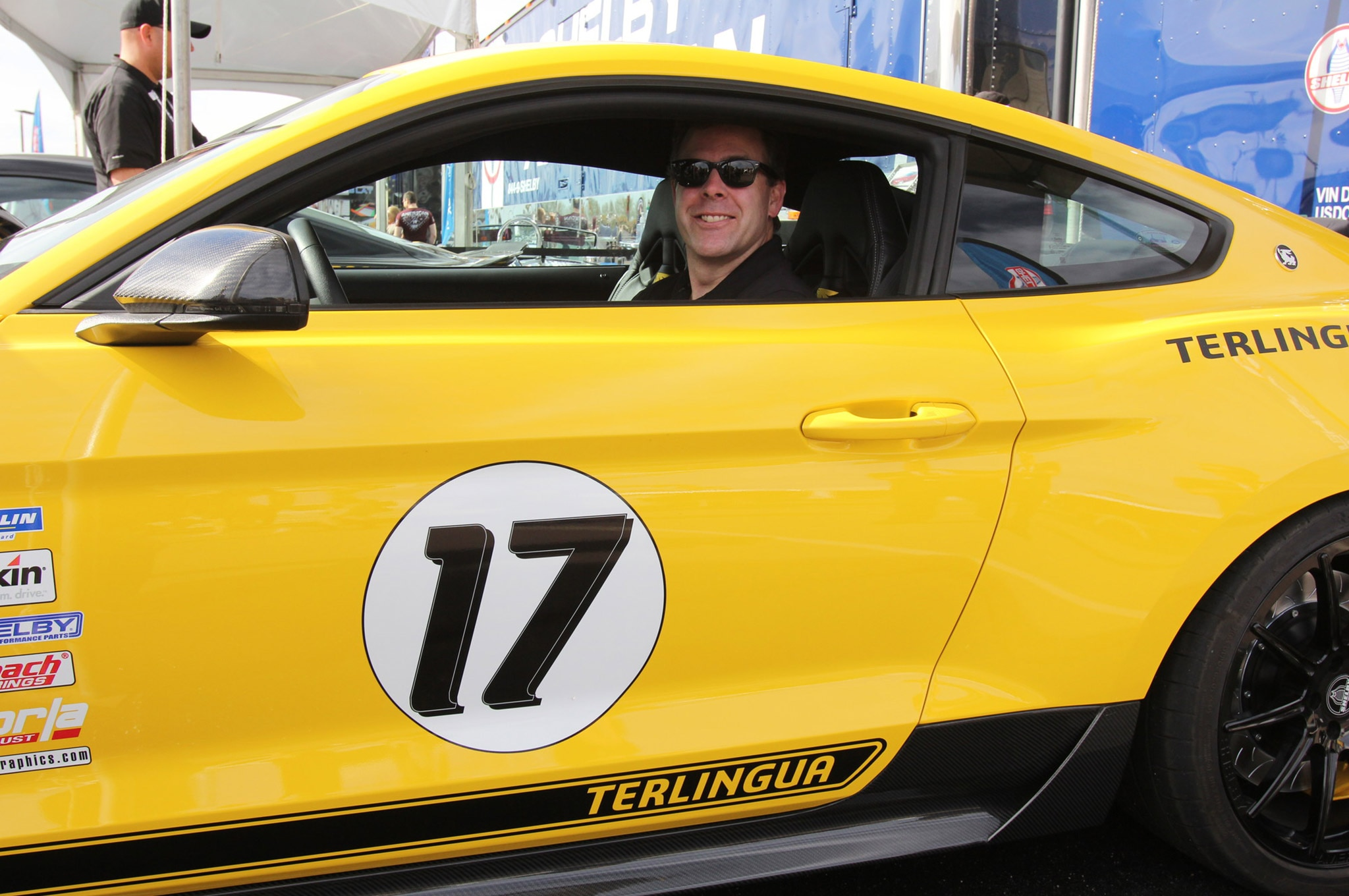 Aaron Carroll Shelby Mustang History 09