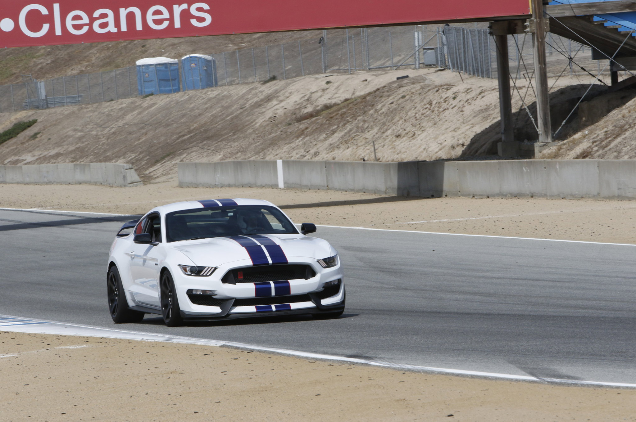 Aaron Carroll Shelby Mustang History 01
