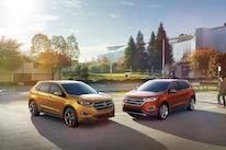 2015 Ford Edge Front Three Quarter1