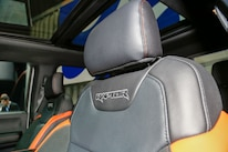 2017 Ford F 150 Raptor SuperCrew Seats 01
