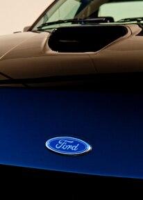 1986 Ford Mustang Svo 16