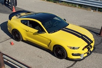 2016 Ford Mustang Shelby GT350R Front Three Quarter 10