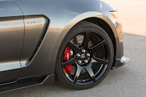 2016 Ford Shelby GT350R Mustang Front Wheels