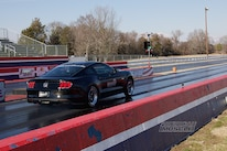 Bama Performance Supercharger 2015 Ford Mustang