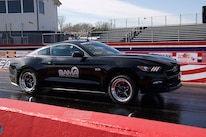 Bama Performance Supercharger 2015 Mustang