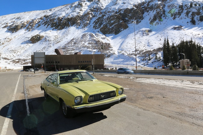 1974 Ford Mustang Ii Project Rodney Part 3 01