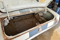 7 1966 Ford Mustang Trunk