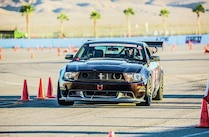 2014 Optima Ultimate Street Car Invitational Ousci 2012 Ford Mustang Nier