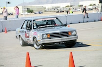 2014 Optima Ultimate Street Car Invitational Ousci 1980 Ford Fairmont Pond