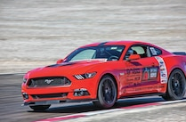2014 Optima Ultimate Street Car Invitational Ousci 2015 Ford Mustang Wheel Lift