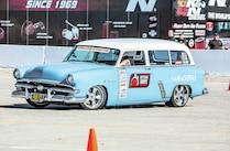 2014 Optima Ultimate Street Car Invitational Ousci 1953 Ford Ranch Wagon