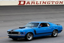 1a 1970 Ford Mustang Boss 302