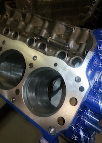 7 Cylinder Sealing