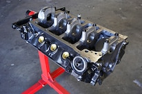 002 347 Engine Shortblock