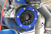 011 Damper Speedmaster 50 Bolt Crank