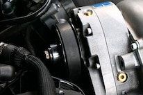 021 Griptec Pulley Vortech Supercharger Installed