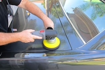 05 Chadwicks Triple Play Paint Correction System Buffing With Pad 1