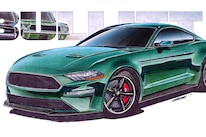 06 Design Factory Art 2019 Ford Mustang Bullitt