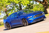 1 Series 1 Mustang RTR Drive
