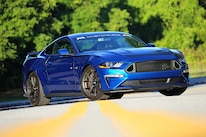2 Series 1 Mustang RTR Drive