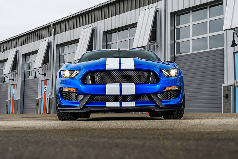 2019 Shelby GT350 Drive Gallery 0673