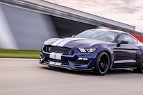 2019 Shelby GT350 Drive Gallery 11