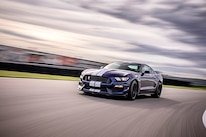 2019 Shelby GT350 Drive Gallery 12