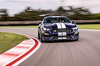 2019 Shelby GT350 Drive Gallery 13