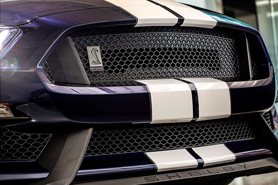 2019 Shelby GT350 Drive Gallery 17