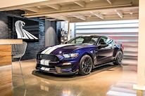 2019 Shelby GT350 Drive Gallery 21