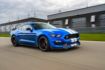 2019 Shelby GT350 Drive Gallery 2584