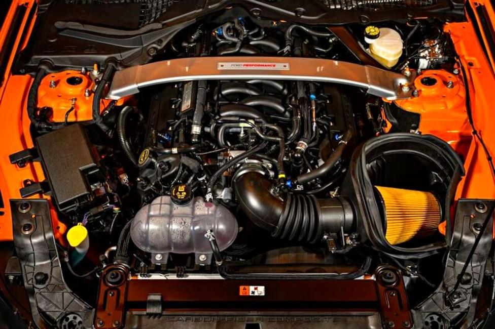 2019 Shlby GT350 Driv Gallry 22