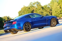 5 Series 1 Mustang RTR Drive