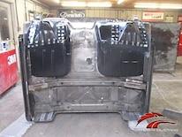 Childr 1969 Pr Turing Frd F100 Truck Burbn MO 0102