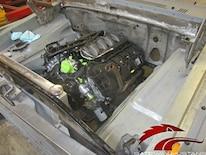 Childr 1969 Pr Turing Frd F100 Truck Burbn MO 0320