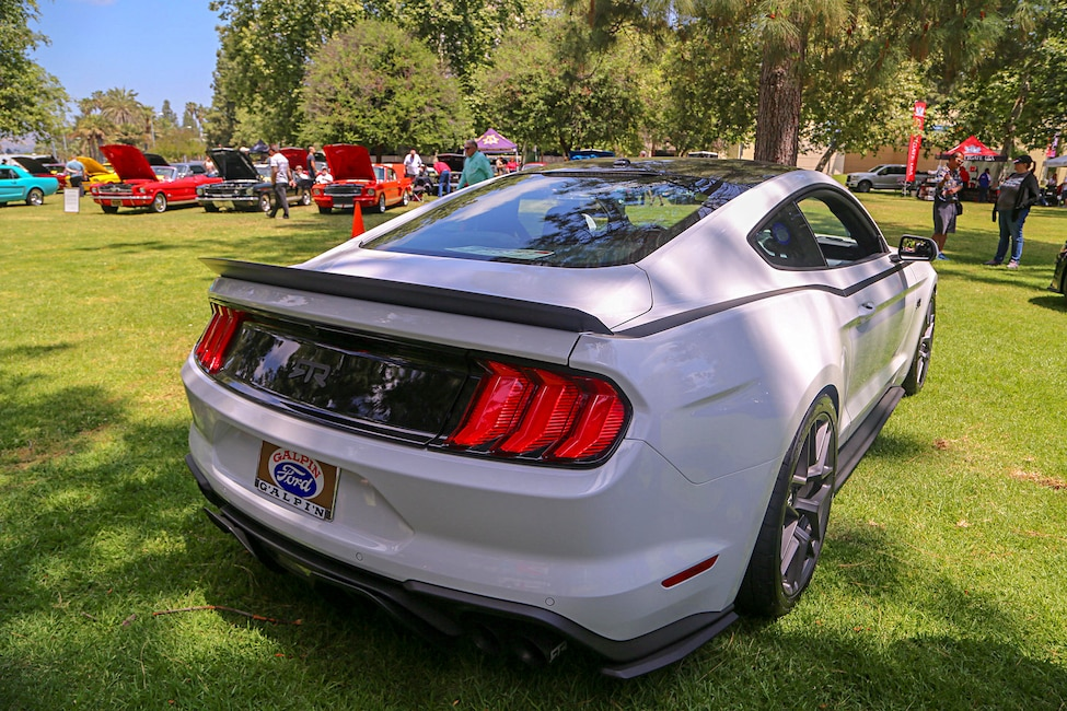 Mustangs In The Park_Stephen Russo 128