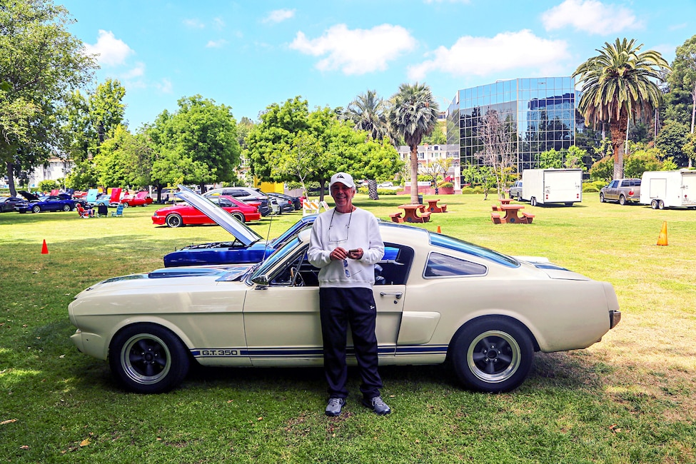 Mustangs In The Park_Stephen Russo 26