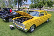 Mustangs In The Park_Stephen Russo 9