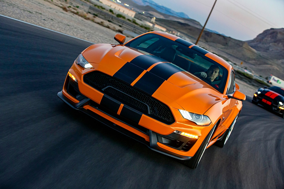 SIXT Shelby GT S Rental Car_Gallery_22285 1