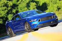 Series 1 Mustang RTR Drive Action Options 1131