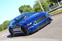 Series 1 Mustang RTR Drive Action Options 1341