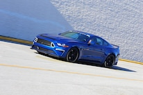 Series 1 Mustang RTR Drive Action Options 1403