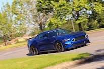 Series 1 Mustang RTR Drive Action Options 1428