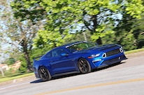 Series 1 Mustang RTR Drive Action Options 1435